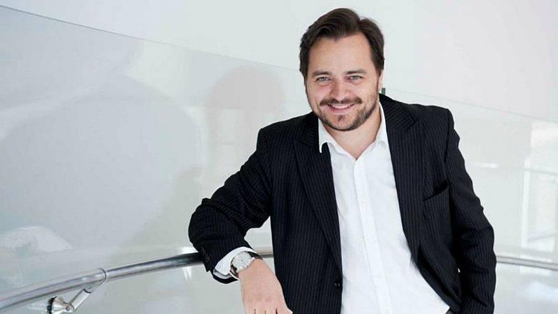 La entrevista de Radio 5 - David Felipe Arranz - 26/06/20 - Escuchar ahora