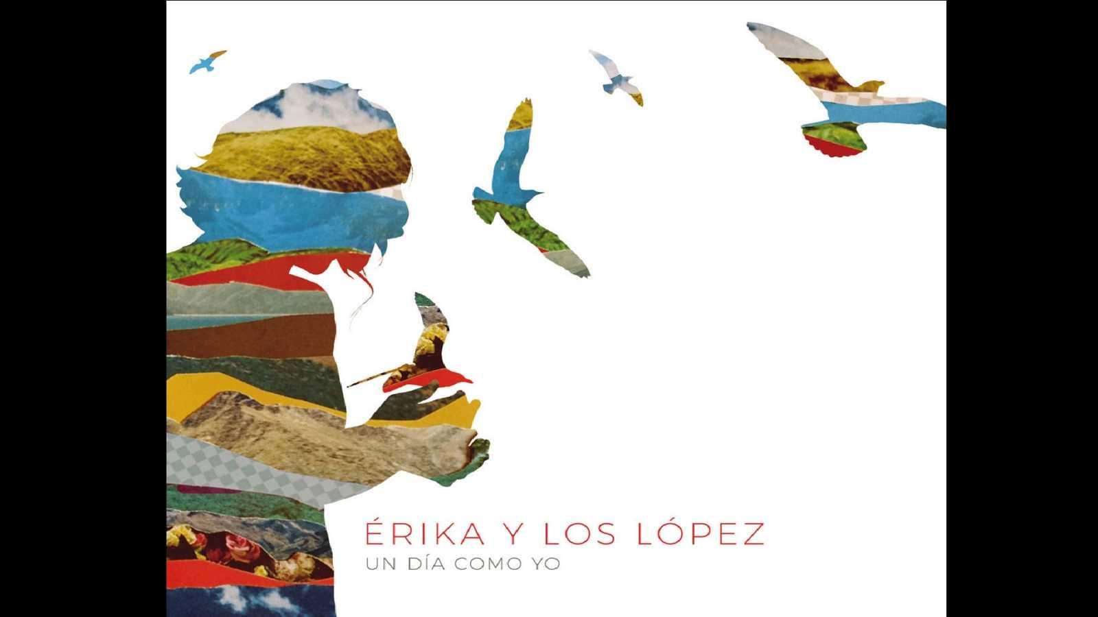 La LiBéLuLa - Un día como yo (Erika y los López) - 26/06/20 - escuchar ahora