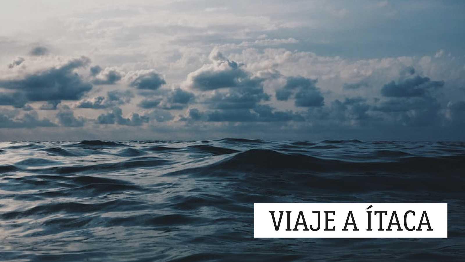 Viaje a Ítaca - In memoriam - 27/06/20 - escuchar ahora