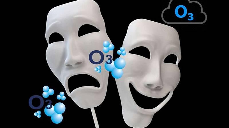 El palabrero - ¿A qué huele el ozono?- 27/06/20 - Escuchar ahora