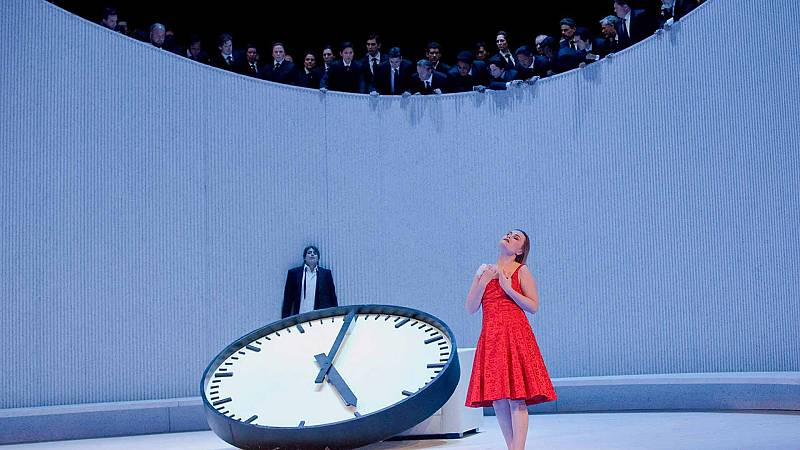 El musical - El vacío de un abrazo - 27/06/20 - Escuchar ahora
