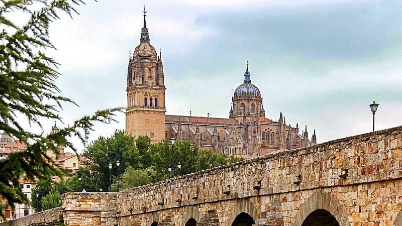 Nómadas - Salamanca, las luces al final del túnel - 27/06/20 - escuchar ahora