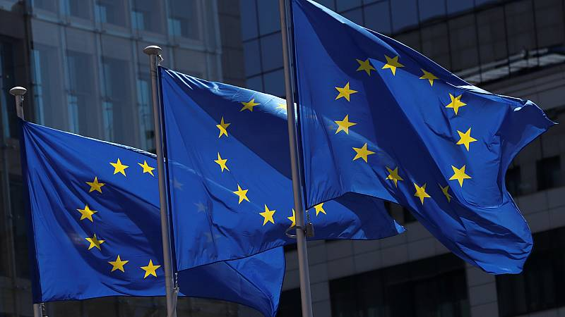 Boletines RNE - EEUU, Brasil o Rusia se quedarían fuera de la lista de países que podrían entrar en territorio europeo - Escuchar ahora