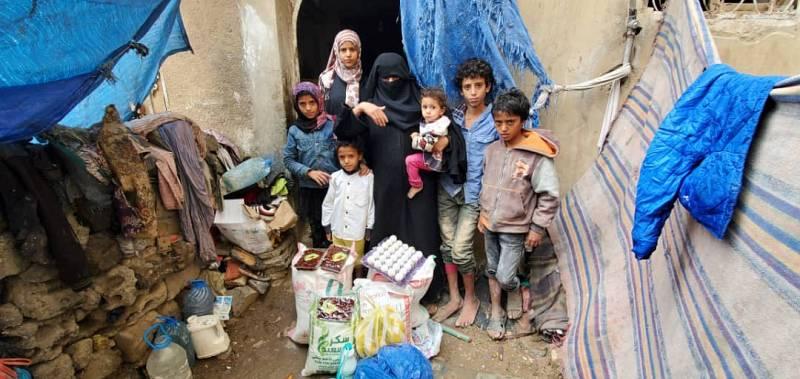 Mediterráneo - Yemen con Guerra y COVID19 - 20/06/20 - escuchar ahora