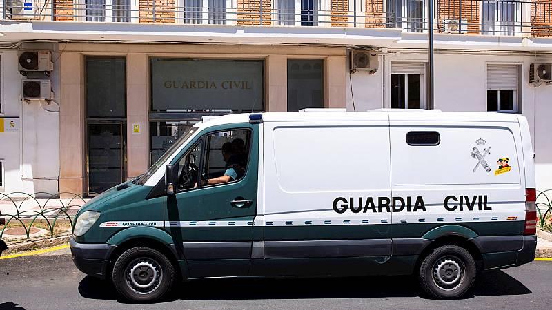 Crónica de Madrid - Detenido un hombre por abusar sexualmente de su hijastra durante 7 años - Escuchar ahora