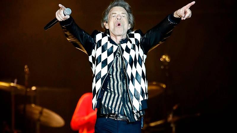 24 horas fin de semana - 20 horas - Los Rolling Stones amenazan con denunciar a Trump si utiliza sus canciones - Escuchar ahora