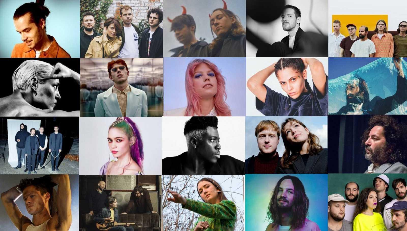 Top Gus Extra - Mejores canciones de 2020 (hasta ahora) - 30/06/20 - escuchar ahora