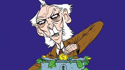 La pequeteca - 'Curso intensivo para hacerse rico' - 29/06/20 - Escuchar ahora