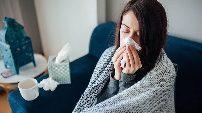 Entre probetas - La gripe también mata - 27/06/20 - Escuchar ahora