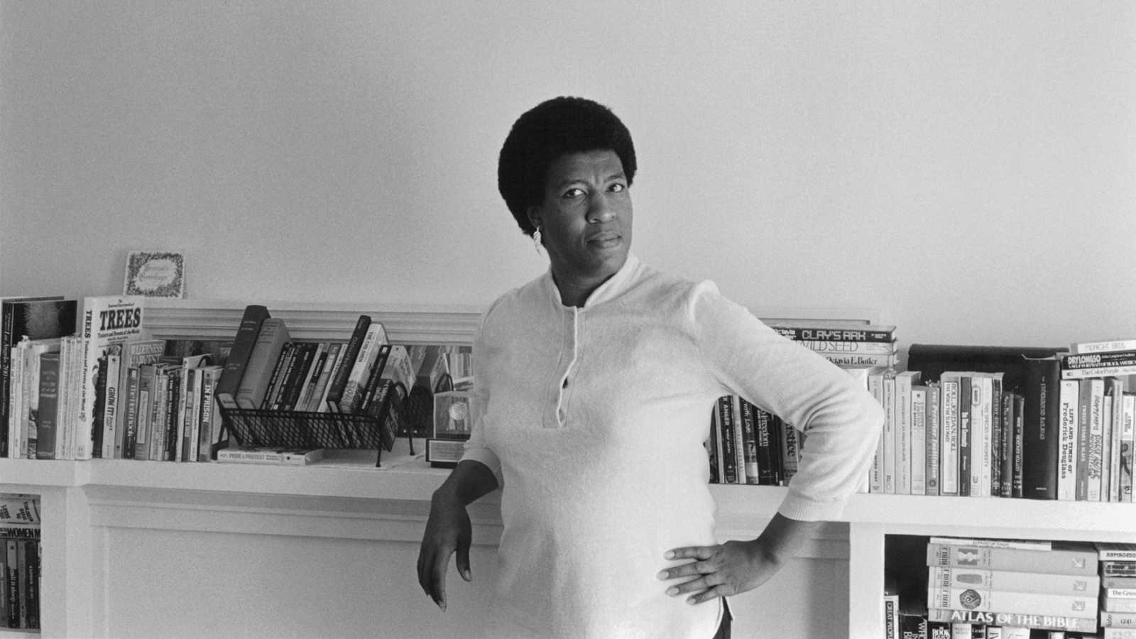 Si No Puedo Bailar... - El universo de Octavia E. Butler - 29/06/20 - escuchar ahora