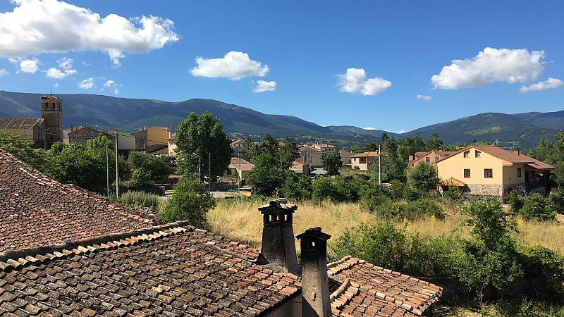 Todo Noticias Mañana - El verano de la oportunidad para el turismo rural - Escuchar ahora