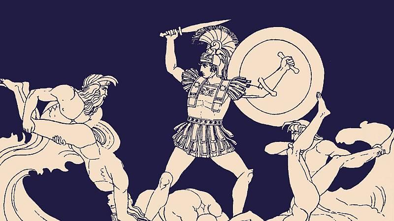 El ojo crítico - Héroes griegos: héroes de su tiempo y de mil intepretaciones literarias - Escuchar ahora