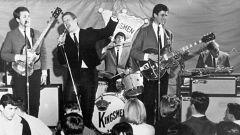 Rock and Roll Highschool - Cap. 18; Frat Rock (1959-1966) - 01/07/20
