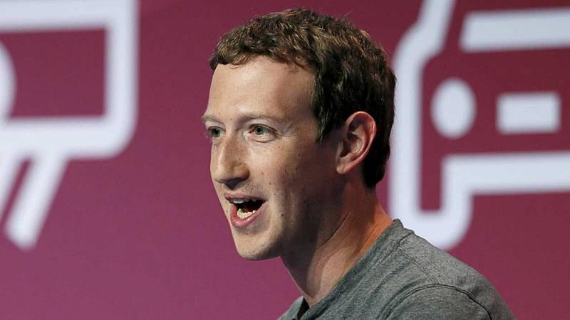 Las maanas de RNE con Íñigo Alfonso - Más de 160 marcas abandonan Facebook por no controlar los mensajes de odio - Escuchar ahora