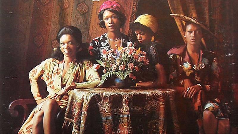 Píntalo de negro. El soul y sus historias - The Pointer Sisters - 30/06/20 - Escuchar ahora