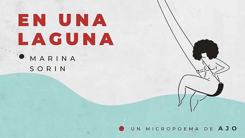 La libélula - En Una Laguna (Marina Sorín) - 30/06/20 - escuchar ahora