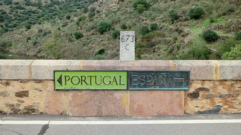 Canal Europa - Investigación transfronteriza España-Portugal - 30/06/20 - Escuchar ahora