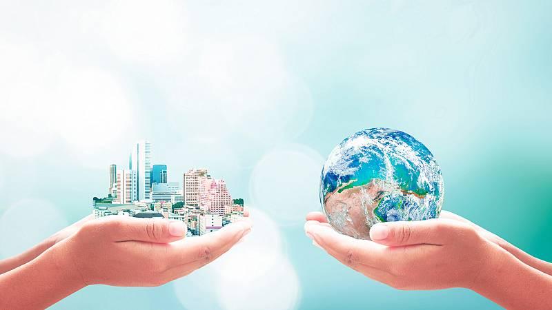El mundo desde las Casas - Respuesta solidaria - 30/06/20 - Escuchar ahora
