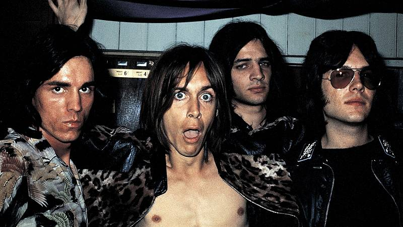 Top Gus Extra - The Stooges - Escuchar ahora