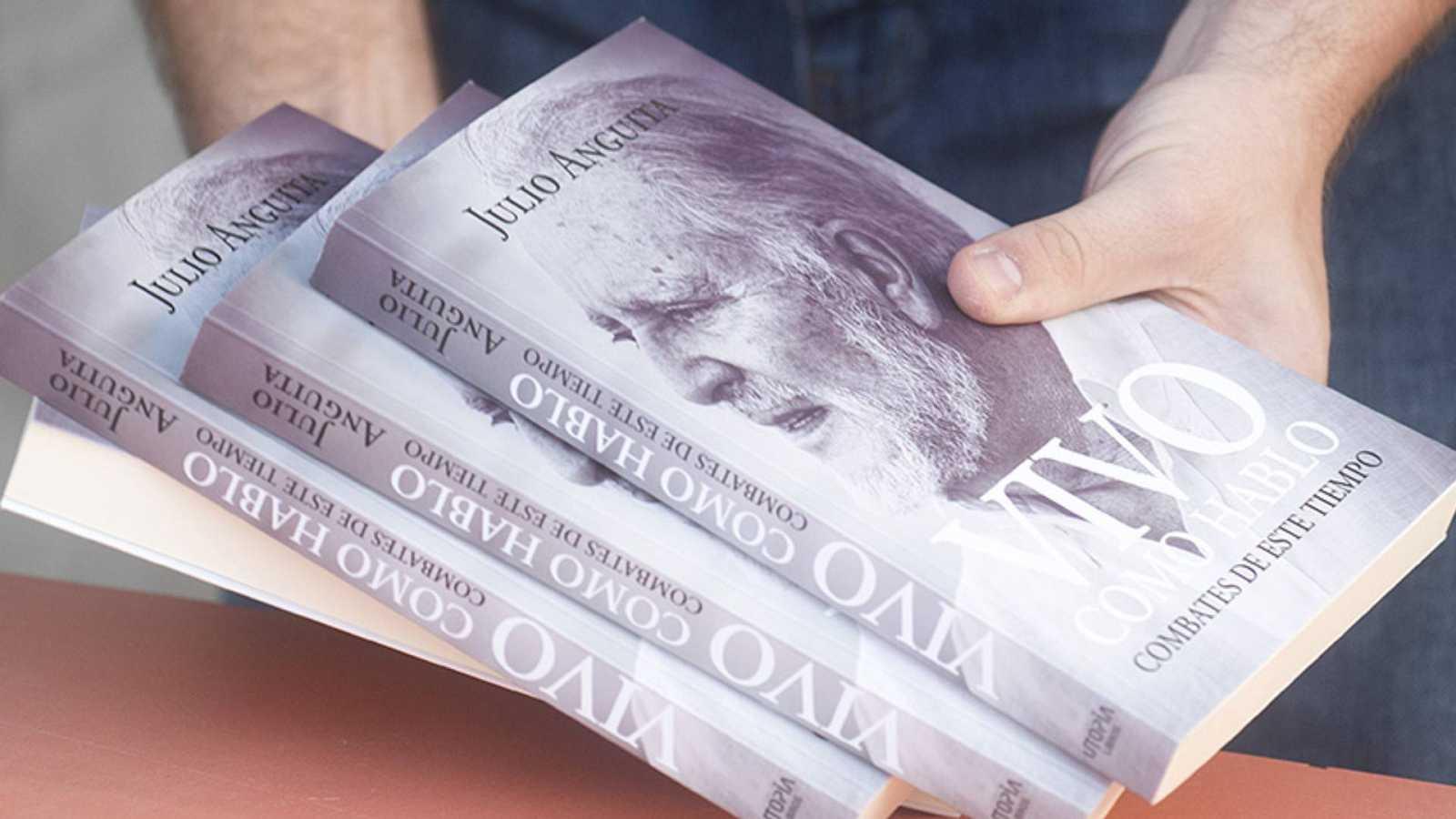 El ojo crítico - 'Vivo como hablo', legado y últimos escritos de Julio Anguita - Escuchar ahora