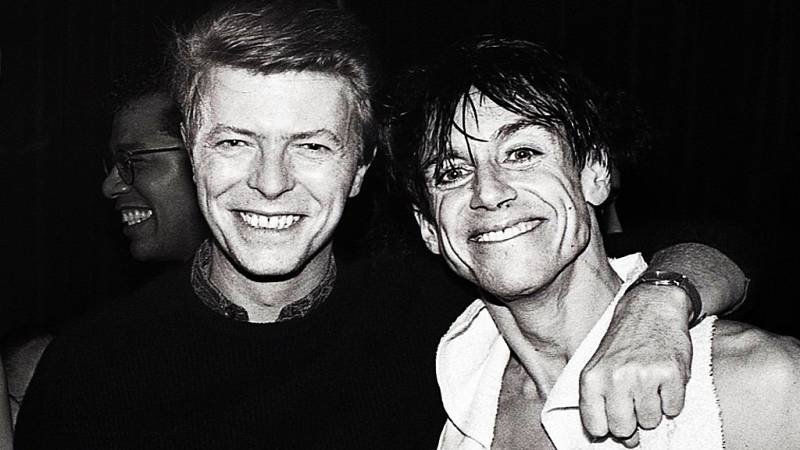 Próxima parada - Rose City Band + Iggy Pop & The Bowie Years - 09/07/20 - escuchar ahora