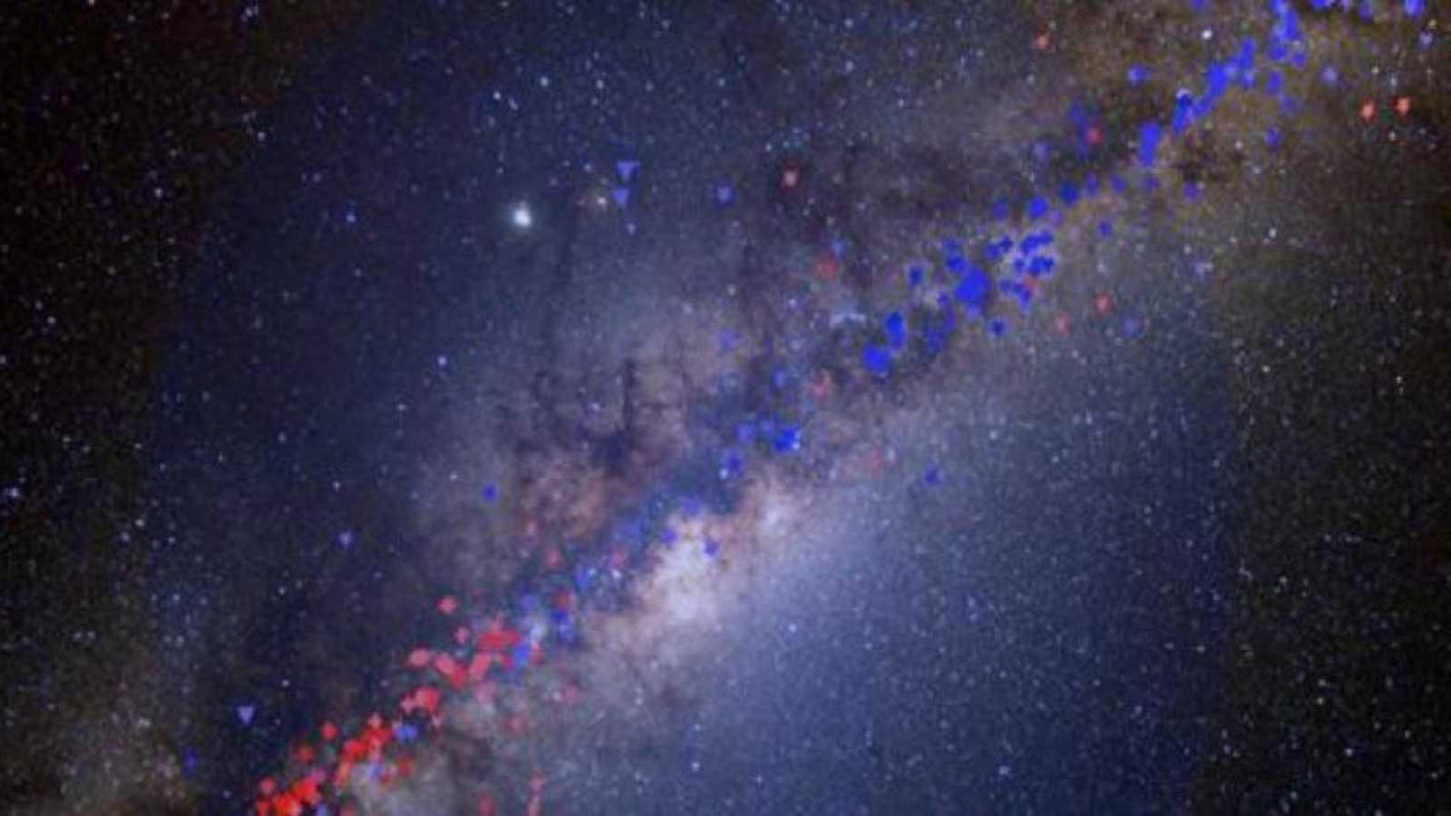 Marca España - La materia más oscura del universo - 01/07/20 - escuchar ahora