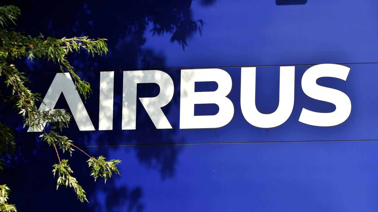 Las mañanas de RNE con Íñigo Alfonso - Plan de despidos en Airbus con 15.000 puestos de trabajo en juego - Escuchar ahora