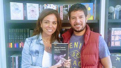 Libros de arena - Renato Cisneros presenta 'Algún día te mostraré el desierto' - 01/07/20 - Escuchar ahora