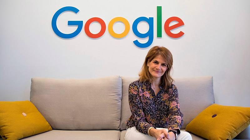 Las mañanas de RNE con Íñigo Alfonso - Google mantendría su inversión en España aunque se implante la tasa a las tecnológicas - Escuchar ahora