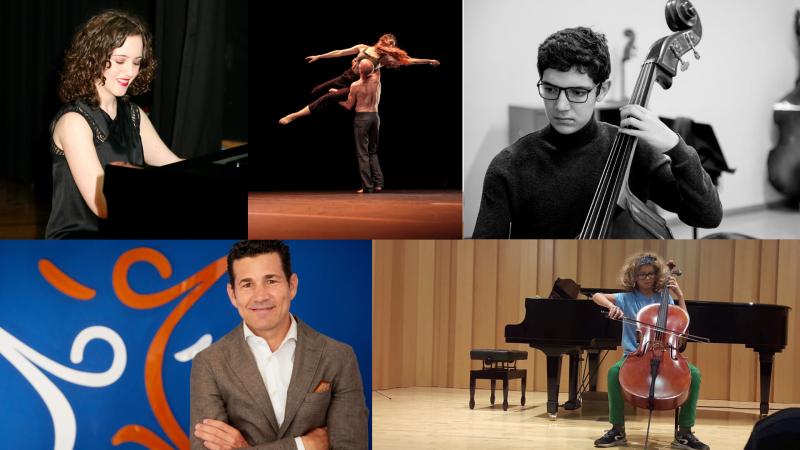 Todo Noticias Mañana - Becas Superarte: por un arte realmente inclusivo - Escuchar ahora