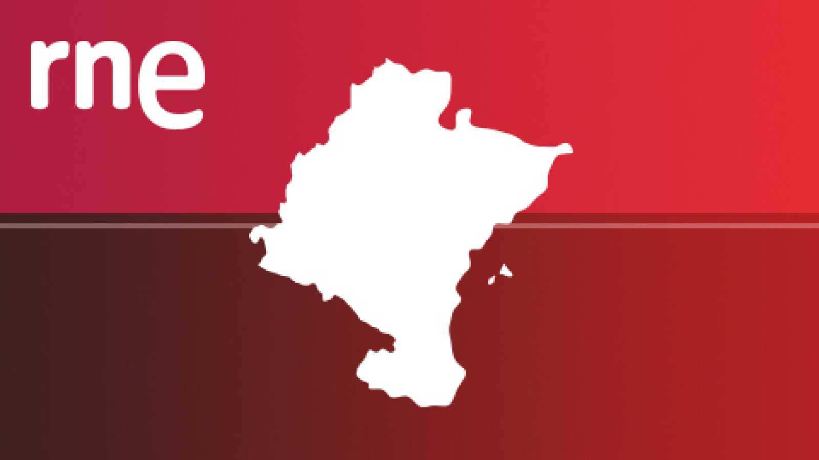 Crónica Navarra - Aoiz se queda sin Gamesa - 01/07/20 - Escuchar ahora