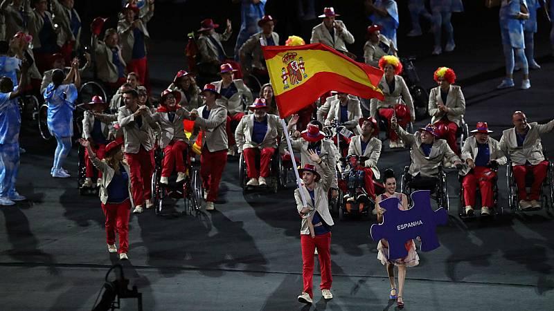 Desafío Tokio - José Manuel Ruiz Reyes, a por sus séptimos Juegos Paralímpicos - Escuchar ahora