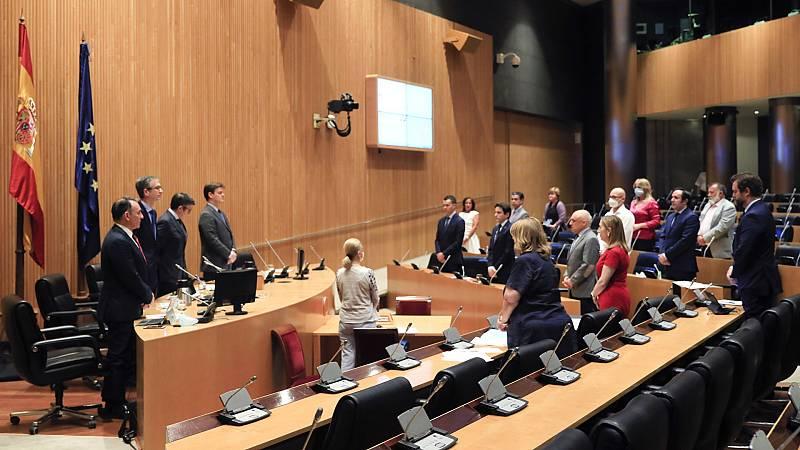 24 horas - Los primeros acuerdos de la Comisión de Reconstrucción - Escuchar ahora