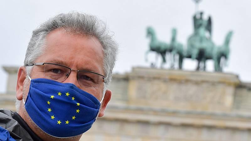 Cinco Continentes - Alemania inaugura la presidencia de turno de la UE - Escuchar ahora