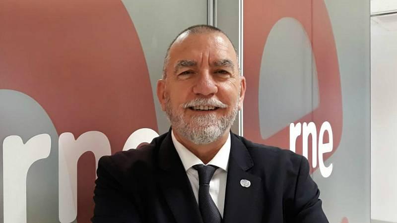 """Las mañanas de RNE con Íñigo Alfonso - Joaquín Nieto (OIT): """"Si los gobiernos apuestan por las inversiones, saldremos de esta crisis con una economía mejor"""" - Escuchar ahora"""