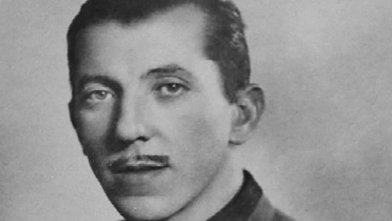 Españoles en el exterior - El salvador de más de 300 judíos de un campo de concentración - 03/07/20 - Escuchar ahora