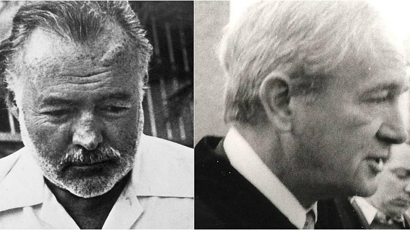 Las mañanas de RNE con Pepa Fernández - Los clásicos del clásico: Ernest Hemingway y Franklin Schaffner - Escuchar ahora
