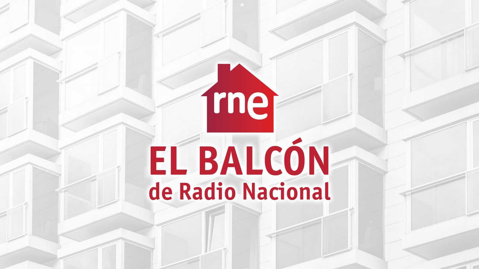 El balcón de Radio Nacional - 02/07/20 - escuchar ahora