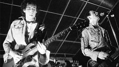 El sótano - Grandes intros del punk rocknroll (III) - 02/07/20