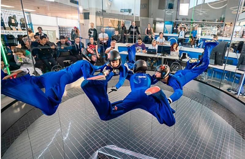Més que esport - Amb Sergi Ponsa, director de màrqueting de Windoor Real Fly i dels Wind Games