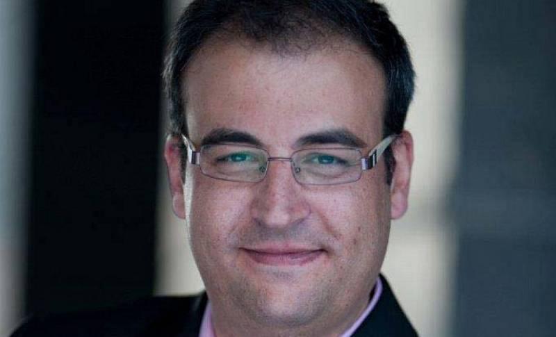 """Àlex Moga, secretari d'organització del PNC: """"Volem dotar a Catalunya del referèndum pactat, rebutjant la unilateralitat"""""""