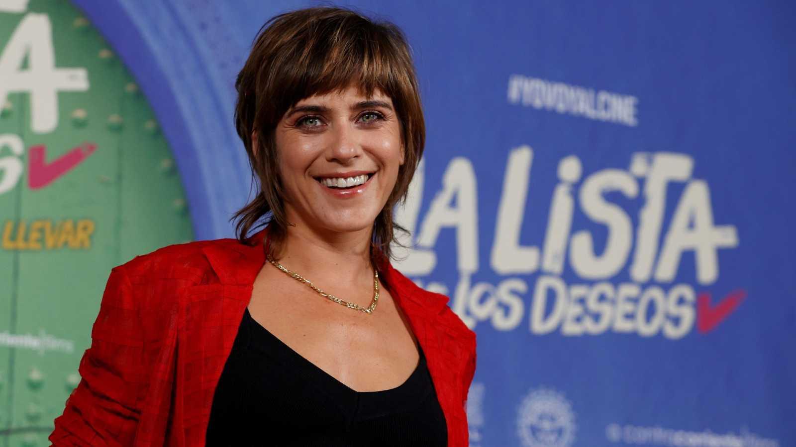 Las mañanas de RNE con Pepa Fernández - María León - Escuchar ahora