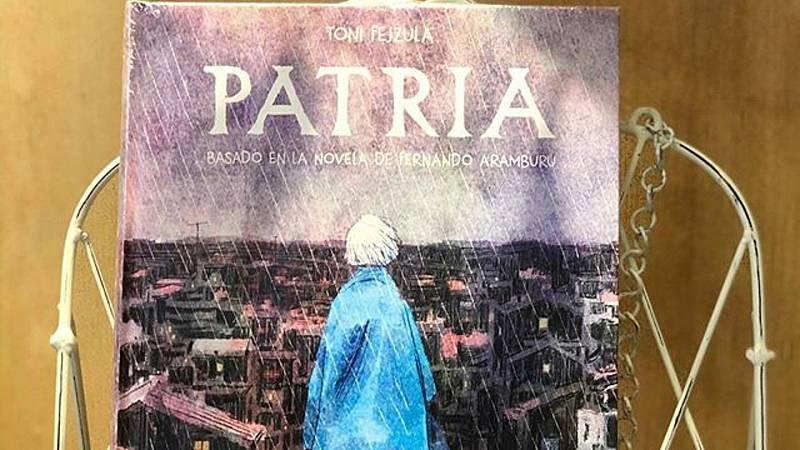 """Viñetas y bcadillos - Toni Fejzula """"Patria"""" - 04/07/20 - Escuchar ahora"""