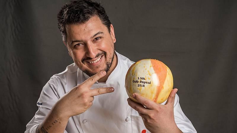 Dichosa cocina - Mario Payán - 05/07/20 - Escuchar ahora