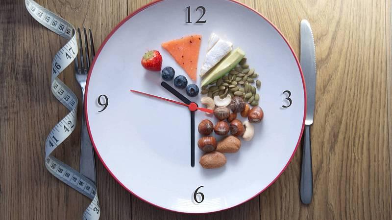 Alimento y salud - Dieta intermitente y Sacha - 05/07/20 - Escuchar ahora