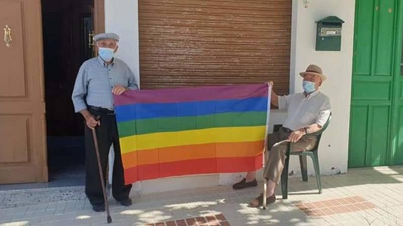 Wisteria Lane - ¿Cómo se celebra el orgullo en los pueblos? - 05/07/20 - Escuchar ahora