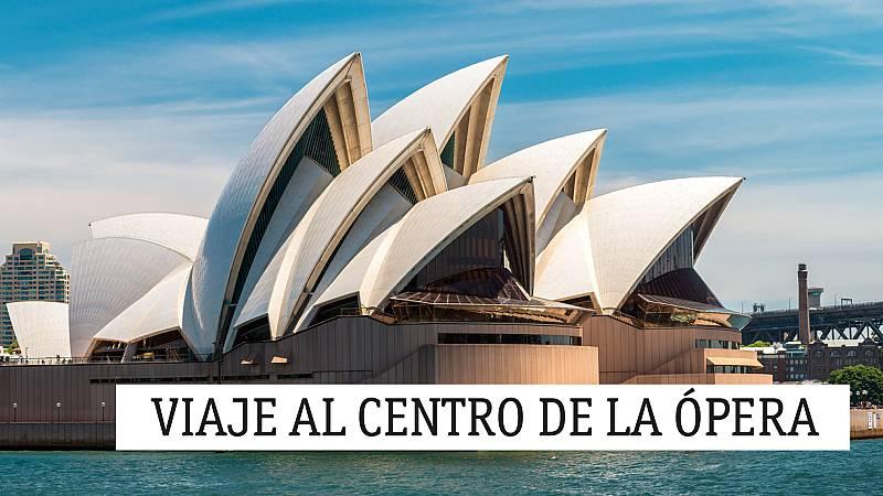 Viaje al centro de la ópera - La Traviata de Verdi (primera parte) - 04/07/20 - escuchar ahora