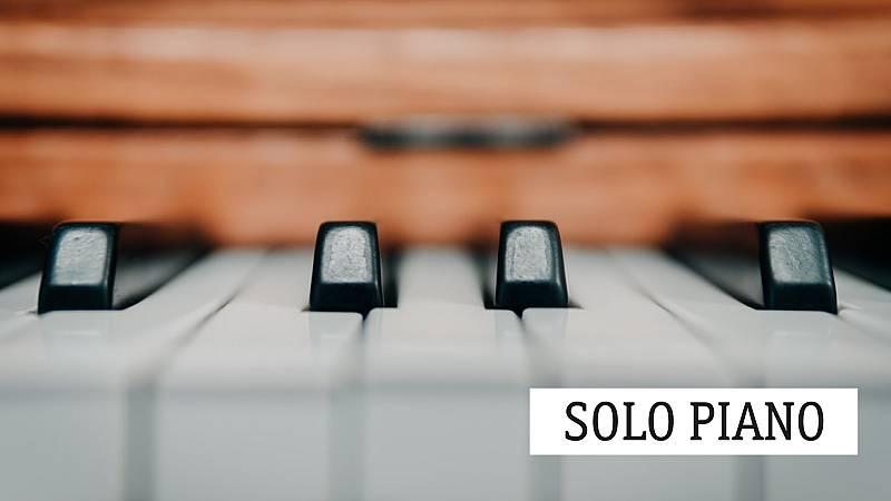 Solo piano - Bailando con Chopin - 05/07/20 - escuchar ahora