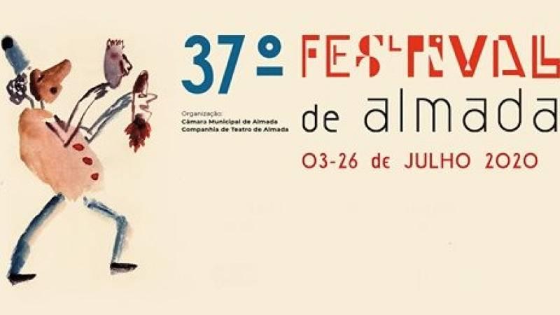 La sala - El Festival de Almada de nuestros vecinos portugueses - 03/07/20