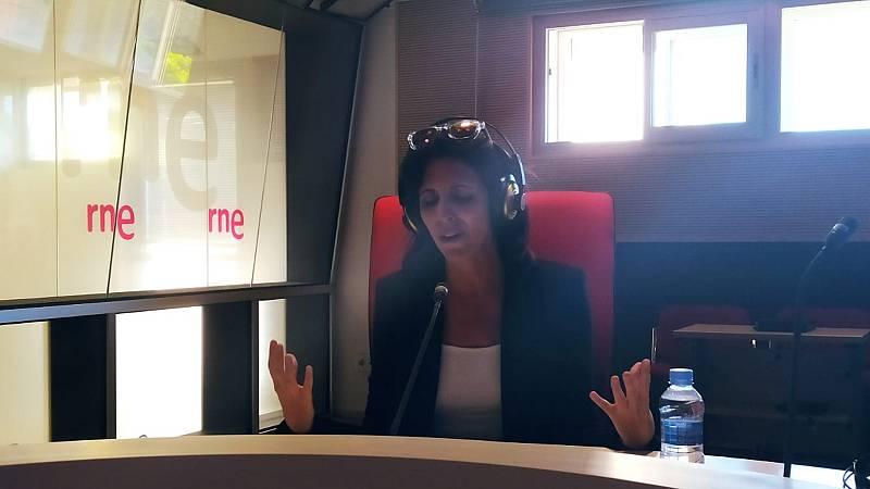 Por tres razones - Diario post covid con Marta González Vega - Escuchar ahora